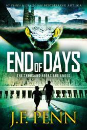 End of Days: ARKANE Thriller