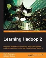 Learning Hadoop 2 PDF
