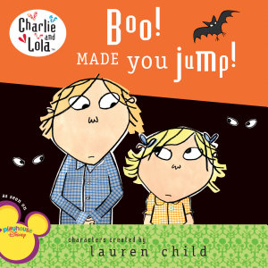 Boo  Made You Jump  PDF