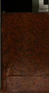 Histoire du théâtre françois depuis son origine jusqu'à présent: Avec la vie des plus célébres poëtes dramatiques, des extraits exacts, & un catalogue raisonné de leurs piéces, accompagnes de notes historiques & critiques ...