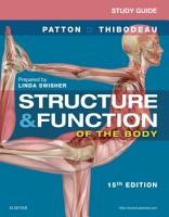 Study Guide for Structure   Function of the Body PDF