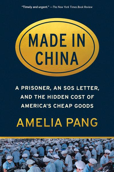 Download Made in China Book