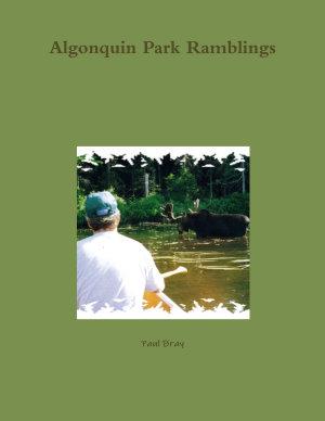 Algonquin Park Ramblings PDF