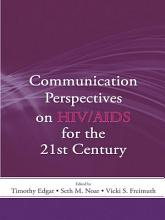 Communication Perspectives on HIV AIDS for the 21st Century PDF