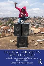 Critical Themes In World Music