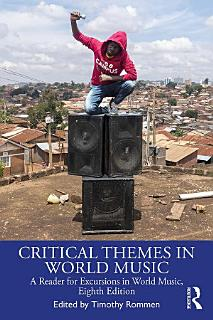 Critical Themes in World Music Book