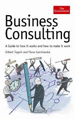 The Economist: Business Consulting