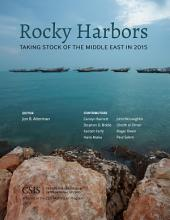 Rocky Harbors: Taking Stock of the Middle East in 2015