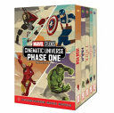 Marvel Studios Cinematic Universe Phase One Collection PDF