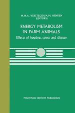 Energy Metabolism in Farm Animals