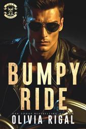 Bumpy Ride: An Iron Tornadoes MC Romance