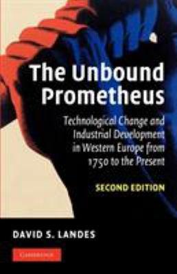 The Unbound Prometheus PDF