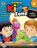 Creative Kids Zone Grade K