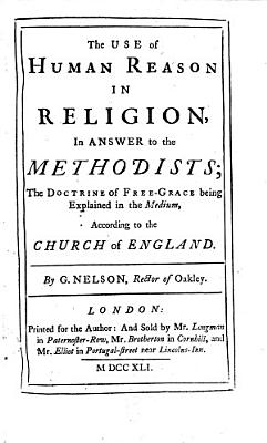 The Use of Human Reason in Religion