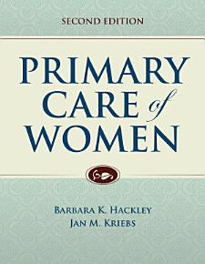 Primary Care of Women PDF