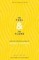 The Fuel   the Flame PDF