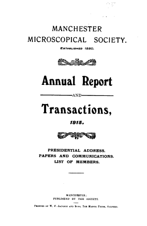 Annual Report and Transactions PDF
