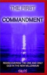 The First Commandment Book PDF