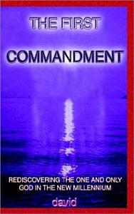 The First Commandment Book