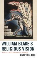 William Blake s Religious Vision PDF