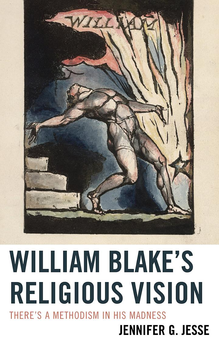 William Blake's Religious Vision