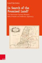 In Search of the Promised Land  PDF