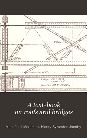 A Text-book on Roofs and Bridges: Part 3