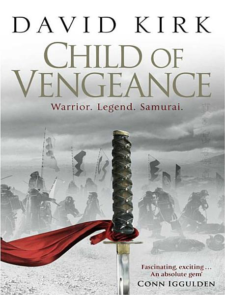 Download Child of Vengeance Book