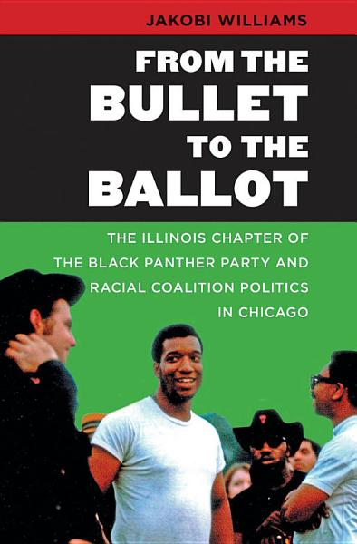 Download From the Bullet to the Ballot Book