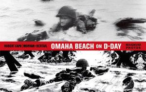 Omaha Beach on D Day PDF