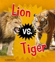 Lion Vs  Tiger PDF