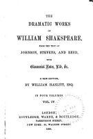 Julius Caesar  Antony and Cleopatra  Timon of Athens  Cymbeline  King Lear  Romeo and Juliet  Hamlet  Othello PDF