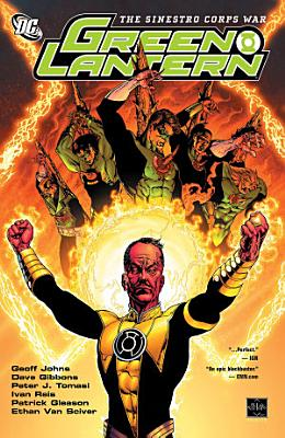 Green Lantern  The Sinestro Corps War PDF