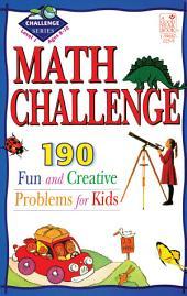 Math Challenge: Level I