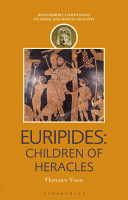 Euripides  Children of Heracles PDF
