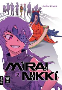 Mirai Nikki 02 PDF