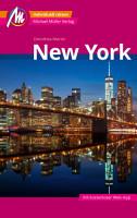 New York MM City Reisef  hrer Michael M  ller Verlag PDF