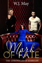 Mark of Fate: Paranormal Dark Romance