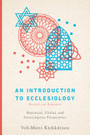 An Introduction to Ecclesiology PDF