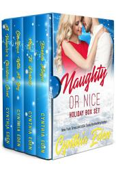 Naughty Or Nice: A Holiday Box Set