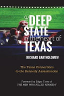 Download The Deep State in the Heart of Texas Book