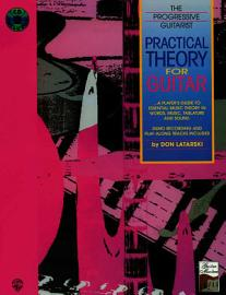 Practical Theory For Guitar