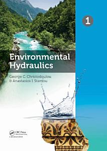 Environmental Hydraulics  Two Volume Set PDF