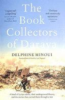 Download The Book Collectors of Daraya Book
