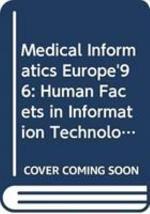 Medical Informatics Europe '96