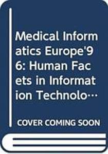 Medical Informatics Europe  96 PDF