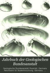 Jahrbuch der Geologischen Bundesanstalt: Band 43