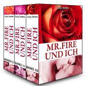 Mr. Fire und ich - Band 10-12