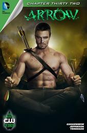 Arrow (2012-) #32