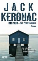 Big Sur   Die Zerst  rung PDF